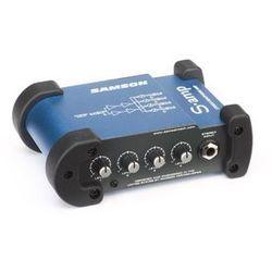Wzmacniacz słuchawkowy Samson S Amp