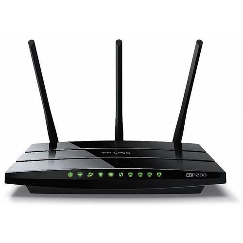 Archer VR400 router ADSL/VDSL 4LAN-1GB 1USB