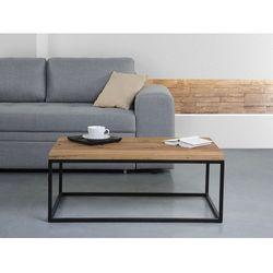Stolik kawowy - ława - kawowa - stół - drewniany - PROVO