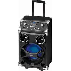 Przenośny głośnik bezprzewodowy AEG EC 4829 (Bluetooth, AUX-IN, USB) + darmowa dostawa!