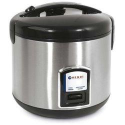 Urządzenie do gotowania ryżu z funkcją gotowania na parze, poj. 1,8L