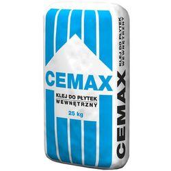 Klej do płytek Cemax 25kg