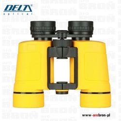 Lornetka Delta Optical Sailor 8x42 - Gwarancja 2 lata