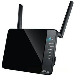 Router ASUS 4G-N12 Wi-Fi N300 4xLAN 1xWAN 3G/4G LTE Modem