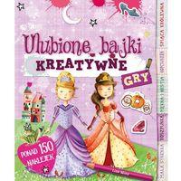 ULUBIONE BAJKI (opr. broszurowa)