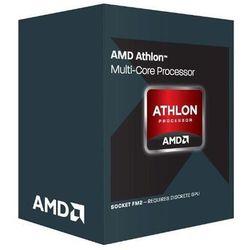 AMD Athlon X4 870K 3,9GHz 4MB FM2+ BOX