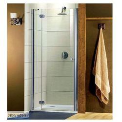 Drzwi prysznicowe 80 Torrenta DWJ Radaway (31910-01-01)