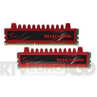 G. Skill 4 gbrl PC-1600 pamięć robocza 4 GB RAM (1600 MHz, 240-pin, 2 X 2 GB) DDR3 CL9 Kit