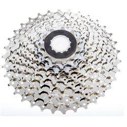 Shimano Tiagra Kaseta rowerowa 9-biegowe srebrny Przy złożeniu zamówienia do godziny 16 ( od Pon. do Pt., wszystkie metody płatności z wyjątkiem przelewu bankowego), wysyłka odbędzie się tego samego dnia.
