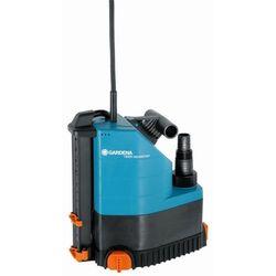 Pompa zanurzeniowa do czystej wody GARDENA 1785-20, 650 W, 0.8 bar, 13000 l/h, 8 m
