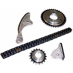Łańcuch napinacz ślizg koła zębate wałków balansowych Dodge Stratus 2,4