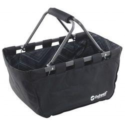 Outwell Folding Basket Kosz piknikowy czarny Koszyki składane Przy złożeniu zamówienia do godziny 16 ( od Pon. do Pt., wszystkie metody płatności z wyjątkiem przelewu bankowego), wysyłka odbędzie się tego samego dnia.