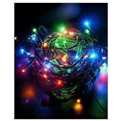 Lampki na choinkę Solight 60 LED 10 m 1VO1-M kolorowy