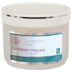 Charmine Rose COCO BODY PEELING Kokosowy peeling do ciała (GH2407)
