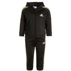adidas Performance Dres black/matte gold