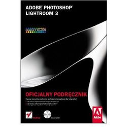 Adobe Photoshop Lightroom 3 (opr. miękka)