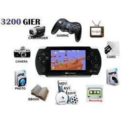 Konsola MP5 Player 3200 Gier