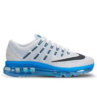 Buty Nike Air Max 2016 (gs) szare 807236-100