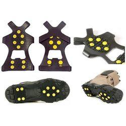 Kolce, nakładki antypoślizgowe na buty