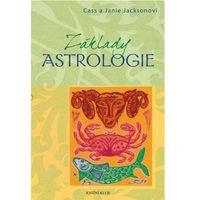 Základy: Astrologie Jacksonovi Cass a Janie