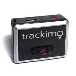 Lokalizator GPS z funkcją SOS, małe wymiary, 12 miesięcy abonamentu, Trackimo
