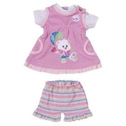 Ubranko dla lalki my little Baby born Dress Collection
