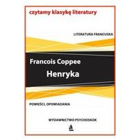 Henryka - ebook