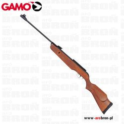 Wiatrówka Gamo Hunter SE 4,5 mm