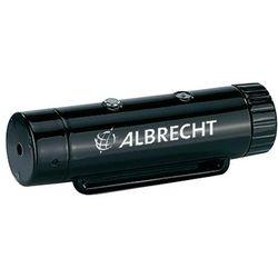 Kamera sportowa Albrecht MiniDV 100 WP - 20 zł za zapisanie się do Newslettera