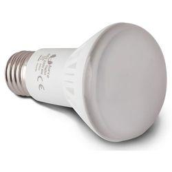 Żarówka LED E27 R63 8W 230V ciepła 3000K