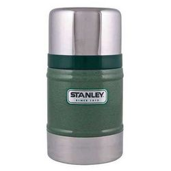Termos obiadowy Stanley Classic 0,5l, zielony