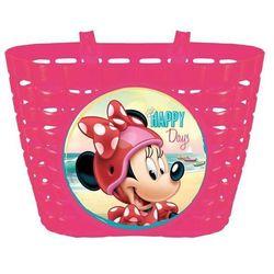 Koszyk rowerowy - Minnie