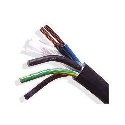 Elektrokabel Kabel energetyczny ziemny YKY 5x4 żo 0,6/1kV