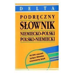 Podręczny słownik niemiecko-polski, polsko-niemiecki [Michał Misiorny]
