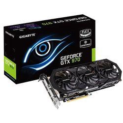 GeForce CUDA GTX970 4GB DDR5 PCI-E 256BIT 2DVI/HDMI/3DP BOX