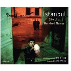 Istanbul City of a Hundred Names (opr. twarda)