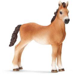 Koń rasy Tennessee Walker Figurka