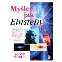 Myśleć jak Einstein