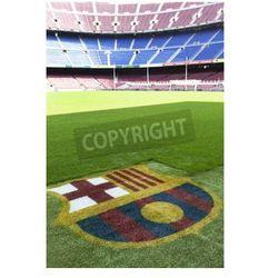 Fototapeta Camp Nou - Stadion FC Barcelona szczegółów