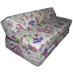 Sofa rozkładana - GARDEN