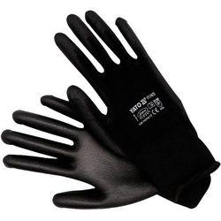 Rękawice robocze nylonowe 10cal