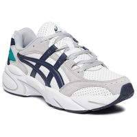 Sneakersy ASICS - Gel Bnd 1021A216 White/Peacoat 100