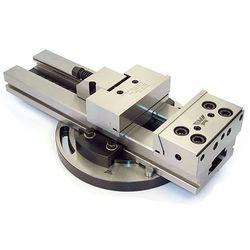 Imadło maszynowe precyzyjne obrotowe 175mm, FPZBO175/300