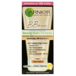 Garnier Beauty Balm Perfector Krem upiększający do twarzy cera śniada 50 ml