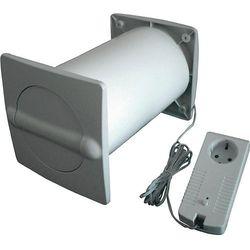 Zawór automatyczny, odprowadzający instalacji wentylacyjnej Air-Circle Aeroboy, 125 mm