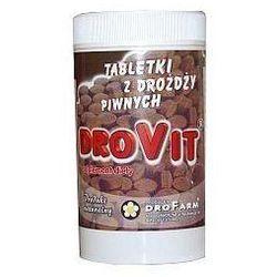 Drovit tabl.z droż.piwnych - 0,34 g 200 szt.