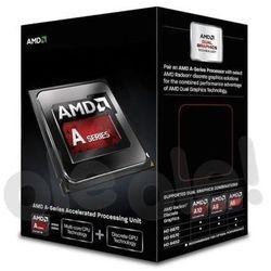 AMD APU A6 6420K 4.2GHz BOX - produkt w magazynie - szybka wysyłka!