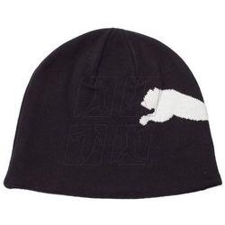 Czapka zimowa Puma Big Cat No.1 Logo Beanie Junior 83401642