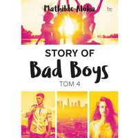 Story of Bad Boys 4 - Mathilde Aloha (EPUB)