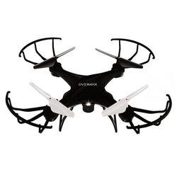 Dron OVERMAX OV-X-Bee 3.1 Czarny